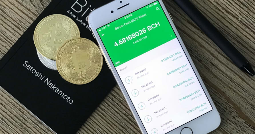 Getting Started on Bitcoin Mobile Casinos