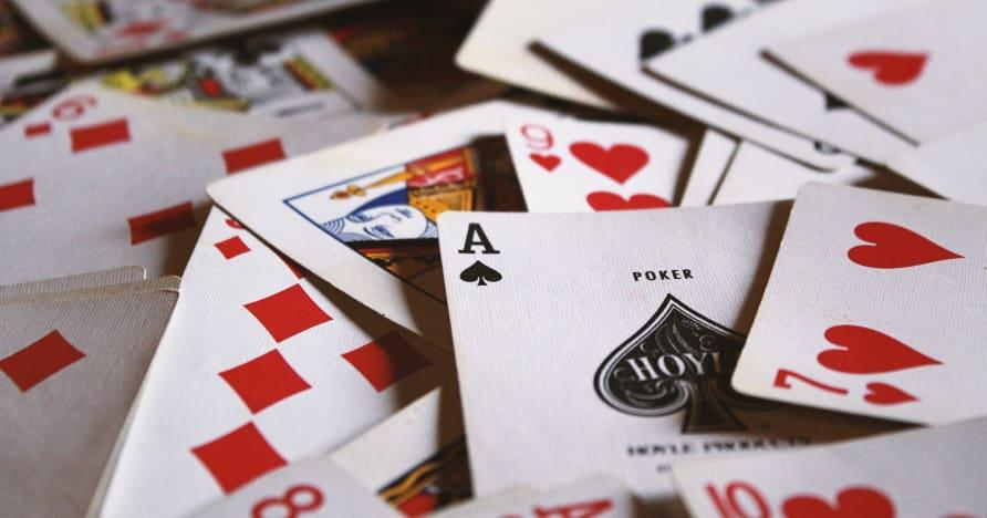 La tecnología detrás del casino en vivo y el blackjack en vivo