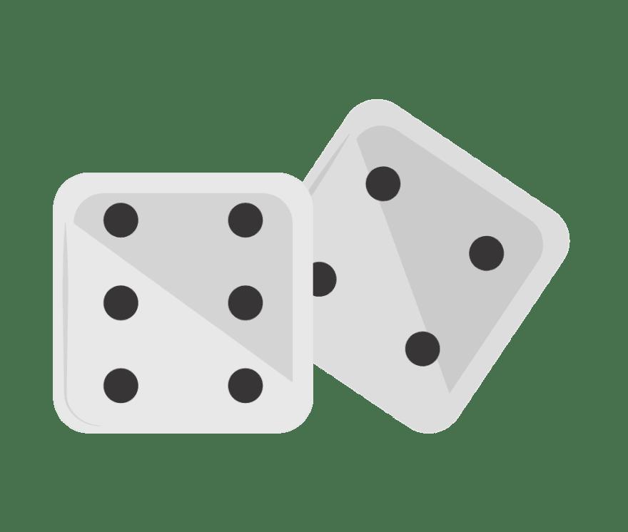 Los 62 mejores sitios de Casino de Sic Bo en línea en Bolivia