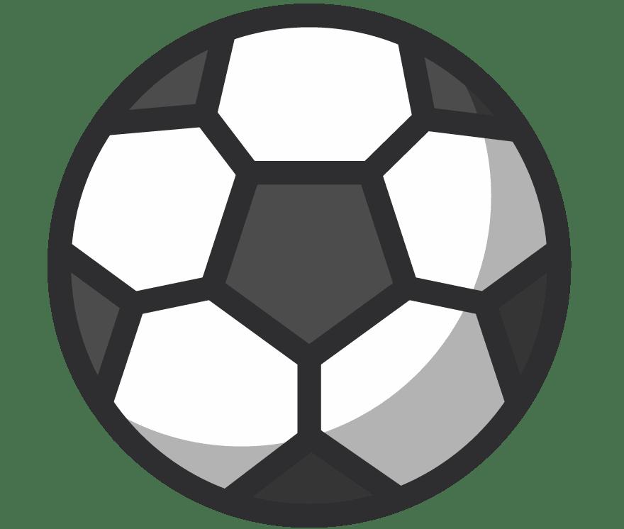 Los 34 mejores sitios de Casino de Apuestas de fútbol en línea en Bolivia