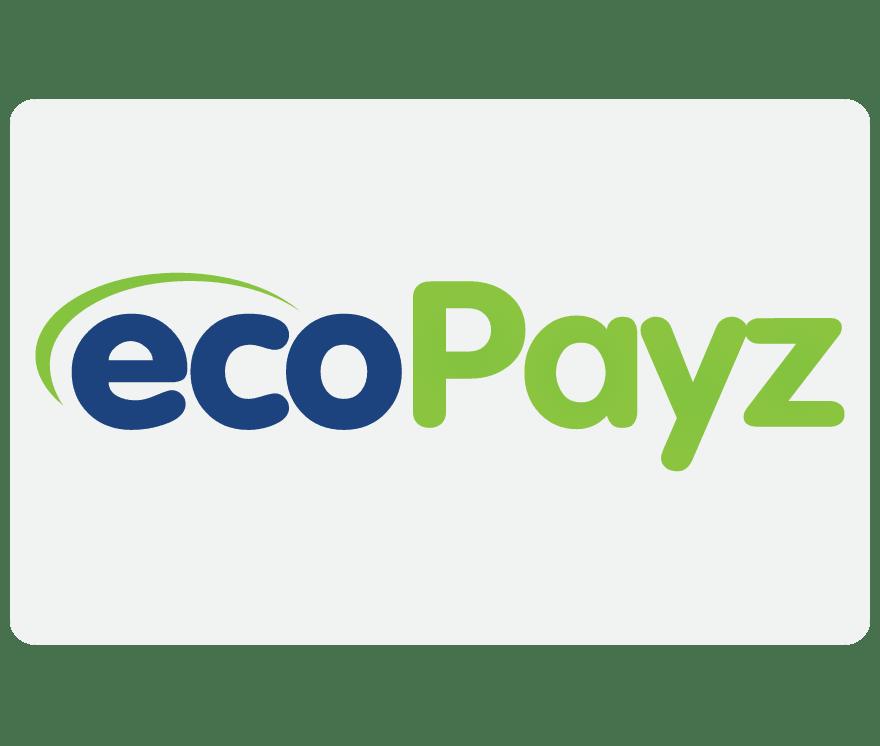 Los mejores casinos en línea EcoPayz en Bolivia