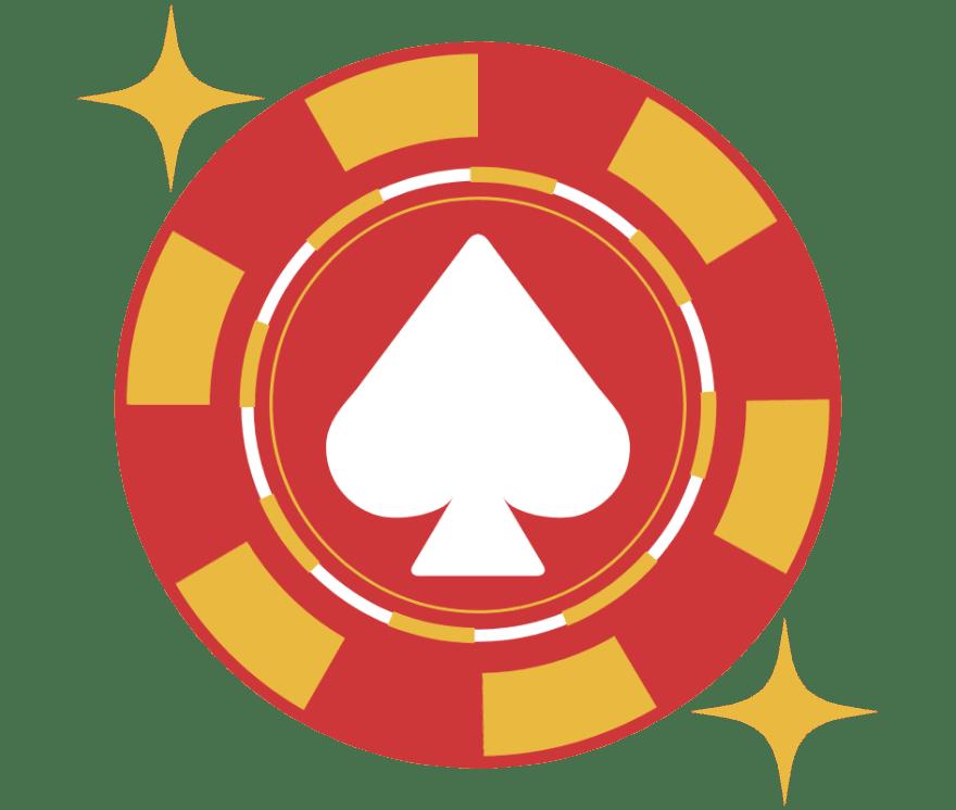 Los 44 mejores sitios de Casino de Texas Holdem en línea en Bolivia