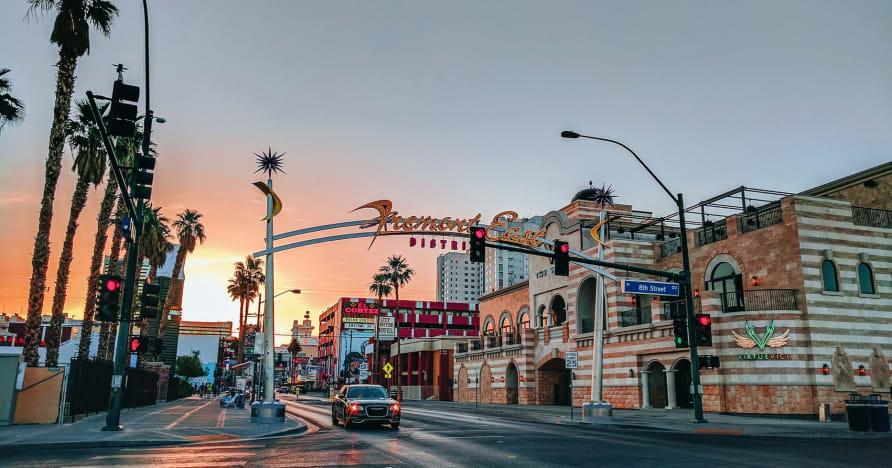 Greentube agrega noches de las Vegas de policías y ladrones a su estilo de Las Vegas