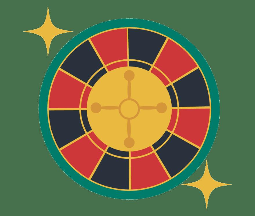 Los 149 mejores sitios de Casino de Ruleta en línea en Bolivia