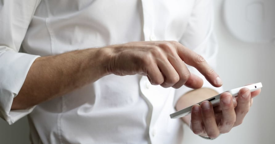 Cómo funcionan los juegos de casino móvil: encontrar el mejor casino móvil