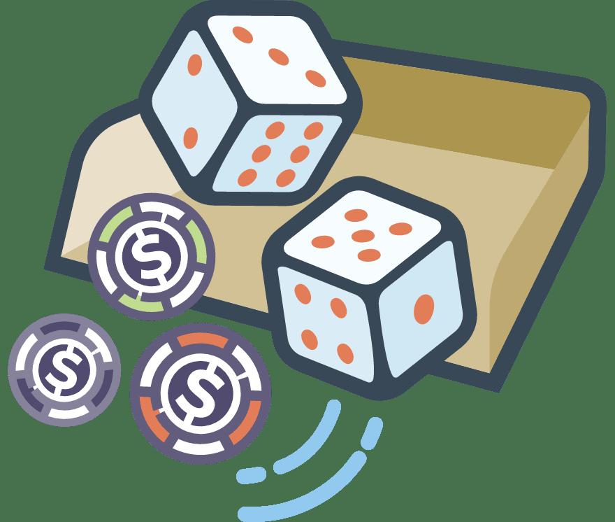 Los 39 mejores sitios de Casino de Dados en línea en Bolivia