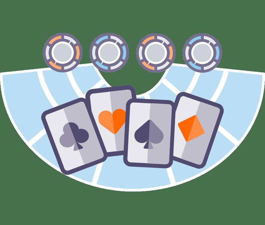 Los 131 mejores sitios de Casino de Bacará en línea en Bolivia