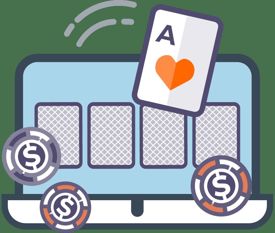Los 42 mejores sitios de Casino de Póker caribeño en línea en Bolivia