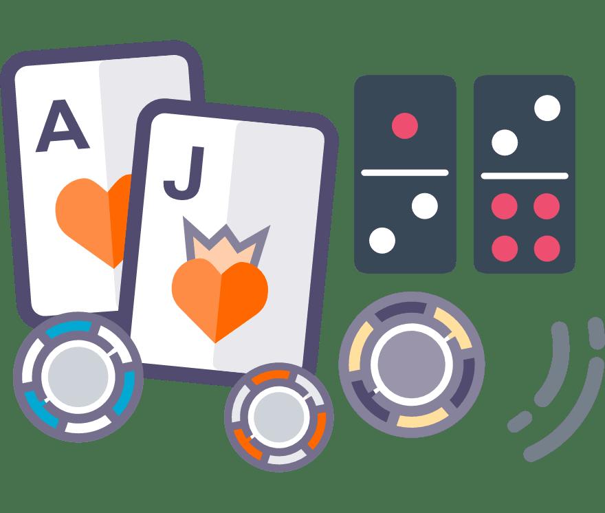 Los 61 mejores sitios de Casino de Pai Gow en línea en Bolivia